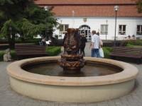 Oáza pohody a péče o zdraví – lázně Slatinice na Hané