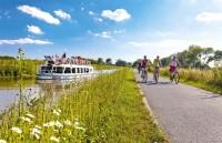 Cykloturistika na Východní Moravě