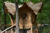 Park Mirakulum se rozroste o velkolepé Lesní město