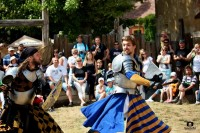 Akce prázdniny - Hrad a zámek Staré Hrady - Rytíři na hradě, Pohádkové rejdiště