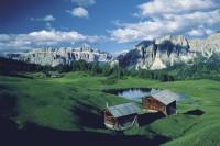 Poznejte kouzlo relaxace v prostředí alpských jezer