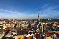 Plzeň nabízí ideální prázdninový program pro rodiny s dětmi