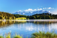 Neležte na pláži: Prožijte aktivní léto v Alpách