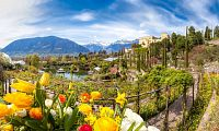 Jak si užít jaro v Jižním Tyrolsku