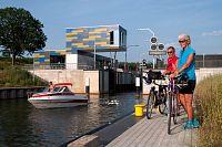 Lužická jezerní magistrála: 186 kilometrů na kole Lužickou jezerní krajinou