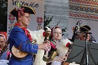 VIII. Mezinárodní dudácký festival v Lausitzer Seenland (Lužické jezerní oblasti)