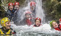 Vodní sporty u jezera Garda v Trentinu pro celou rodinu