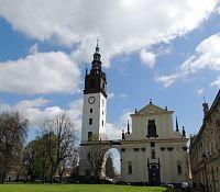Letní Litoměřice nabídnou barokní památky, výlety lodí i cyklobus do okolí.