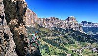 Vyzkoušejte letos aktivní dovolenou v Jižním Tyrolsku