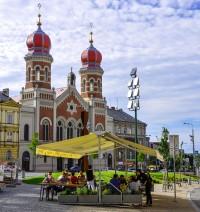 Co byste s dětmi měli v Plzni stihnout do konce prázdnin?