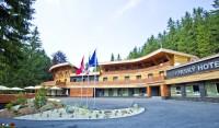 Horský hotel Čeladenka**** - ideální místo pro výlety po Beskydech!