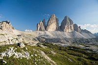 Projděte si za 10 dnů jihotyrolské Dolomity po UNESCO Geotrailu