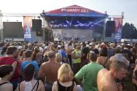 Festival Hrady CZ po Švihově rozezní Rožmberk nad Vltavou