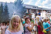 Festival UNITED představuje klubovou a dětskou scénu