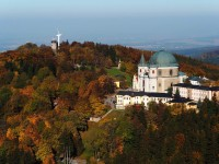 Tipy na výlet: Svěží na rozhledně Svatý Hostýn
