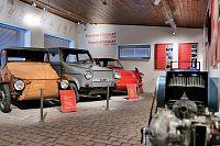 Muzeum Česká Třebová - velorexy