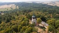 Tip na výlet: Svěží na rozhledně Bolfánek u Chudenic