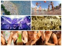 10 last minute destinací v Evropě pro poslední letní párty