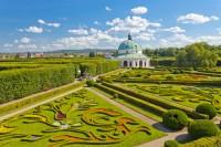Kroměříž – město podmanivé krásy