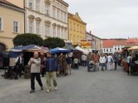 Svatováclavské trhy a Ivančický grilfest 2016