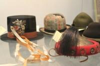 Podzim ve zlínském Muzeu jihovýchodní Moravy patří kloboukům