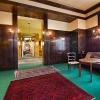 Vydejte se do Plzně na prohlídku interiérů od světoznámého architekta Loose
