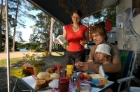 Campingleben, Foto (c) Nada Quenzel