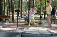 Minigolf im Familienpark Senftenberger See, Foto (c) Steffen Rasche