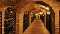 Valtické podzemí - Vinařství Lednice ANNOVINO