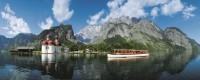 Podzimní Berchtesgadensko: Požitek pro všechny smysly