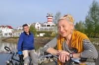 (c) Tourismusverband Lausitzer Seenland/Nada Quenzel