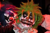 Filmpark Babelsberg Roter Clown (c) Lutz Hannemann
