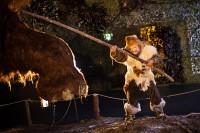 Pravěcí giganti v Brně – co jste o výstavě nevěděli