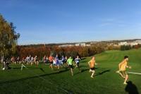 Vyběhněte za mistry na golfové greeny v Motole