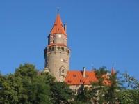 Ukončení sezóny na památkách Olomouckého kraje