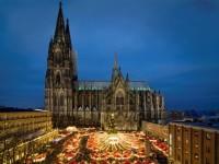 Nezaměnitelná vánoční atmosféra v německém Porýní