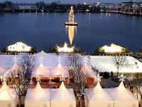 Za tradičními i neobvyklými vánočními trhy do Hamburku a Brém