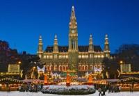 Kdy a kam vyrazit během adventních víkendů na vánoční trhy