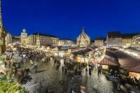 Christkindlesmarkt © Uwe Niklas