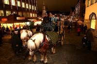 Christkindlesmarkt © Steffen Oliver Riese