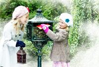 Zázrak Vánoc a Ježíškova dílna již zanedlouho na Praze 5 a 6 nejen pro rodiny s dětmi!