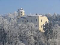 Vánoční jarmark na hradě Malenovice