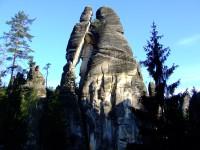 Poznejte krásy Adršpachu ve skalním městě i mimo něj