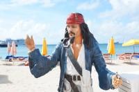 Na Dominicu za piráty z Karibiku!