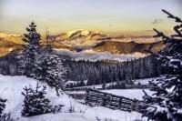 Rodinné lyžování v Dolním Rakousku - Sedm skvělých středisek hned za hranicemi