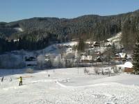 Za večerním lyžováním i na bězky do Beskyd a Javorníků