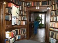 Poštovní muzeum, Praha