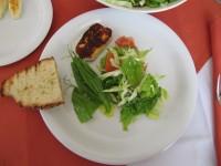 Kyperská gastronomie – Meze