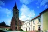 Sázava - zámek, bývalý klášter