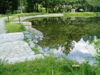 Valšovský  rybník